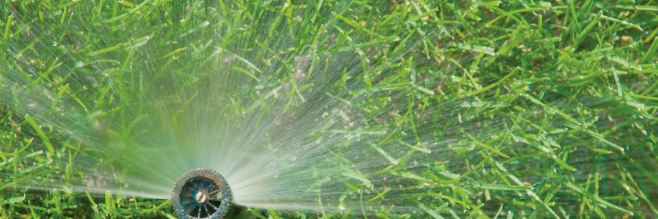 Avoid Freeze Damage Repairs. Call JB Irrigation And We'll Winterize Your Sprinkler System