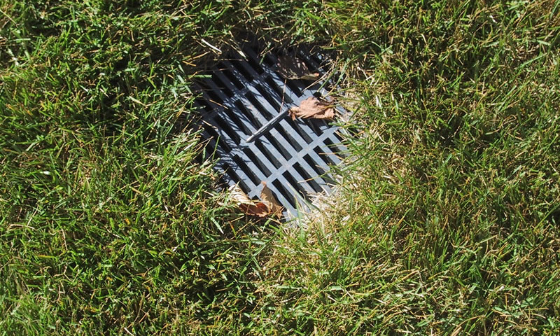 Video how to fix drainage issues in your yard jb for Home drainage issues