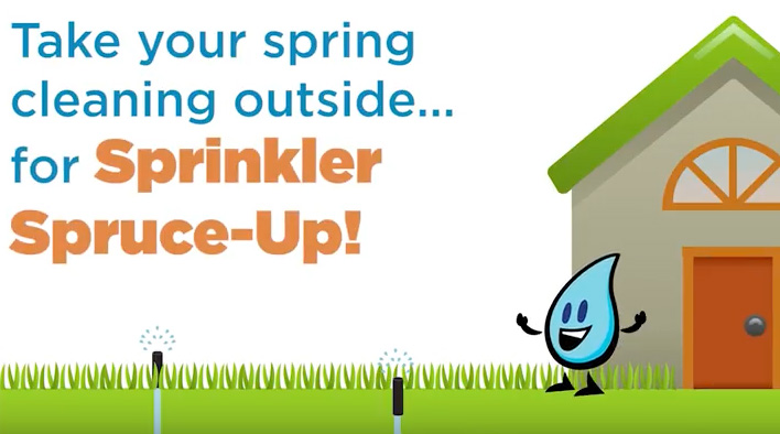 houston irrigation and sprinklers
