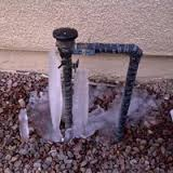 frozen pipe repair houston