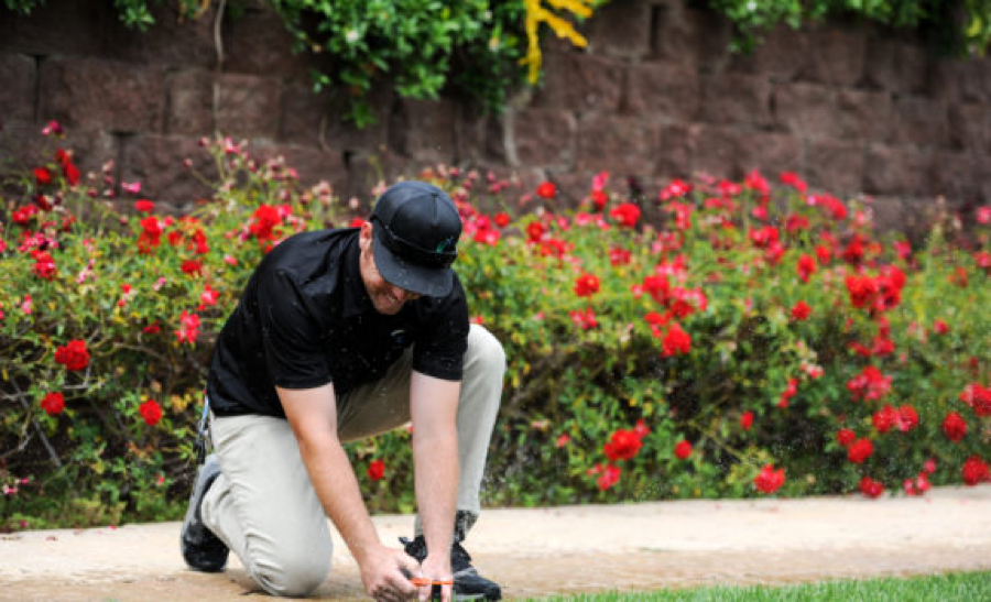 Are You Ready For A Summer Pre-Season Irrigation Check?