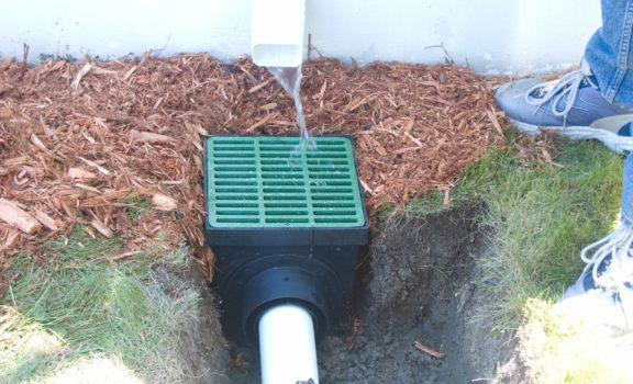It's Not Too Early to Prep for Spring Drainage…Prevent Future Flood Damage
